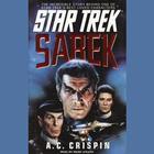 Sarek by A. C. Crispin