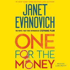 One For The Money by Janet Evanovich, Jeaniene Frost