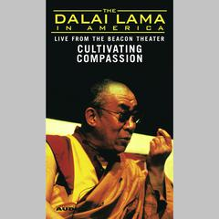 The Dalai Lama in America by His Holiness the Dalai Lama, Tenzin Gyatso, His Holiness the 14th Dalai Lama