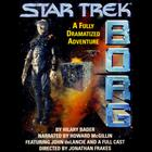 Star Trek: Borg by Hillary Bader, Hilary Bader