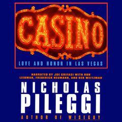 Casino by Nicholas Pileggi