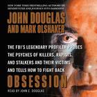 Obsession by John Douglas, Helen Hardt, Mark Olshaker