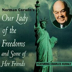 Our Lady of the Freedoms by Corwin Morman