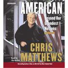 American by Chris Matthews