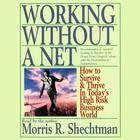 Working without a Net by Morris R. Schechtman, Morris R. Shechtman