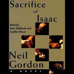 Sacrifice of Isaac by Neil Gordon
