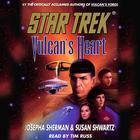 Vulcan's Heart by Susan Shwartz, Josepha Sherman