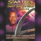 Star Trek Deep Space 9: Millenium by Judith Reeves-Stevens, Garfield Reeves-Stevens