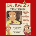 Dr. Katz's Therapy Sessions by Jonathan Katz