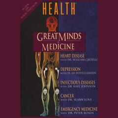 Great Minds of Medicine by Unapix Entertainment