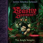 The Jungle Vampire by David Sinden, Matthew Morgan, Guy Macdonald