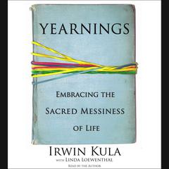 Yearnings by Rabbi Irwin Kula