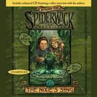 The Nixie's Song by Holly Black, Tony DiTerlizzi