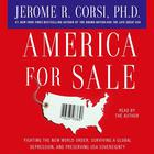 America for Sale by Jerome R. Corsi, PhD