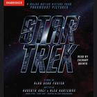 Star Trek Movie Tie-In by Alan Dean Foster