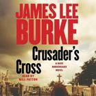 Crusader's Cross by James Lee Burke