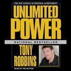 Unlimited Power by Tony Robbins, Anthony Robbins