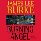 Burning Angel by James Lee Burke
