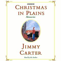 Christmas In Plains by Jimmy Carter