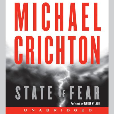 State of Fear by Michael Crichton
