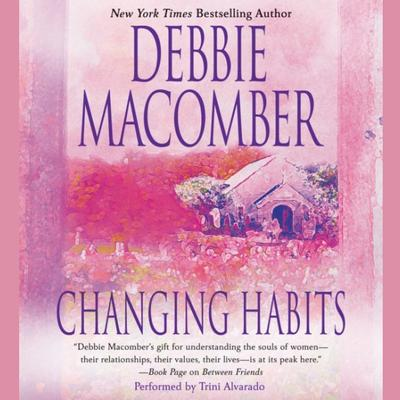 Changing Habits by Debbie Macomber