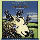The Wee Free Men by Sir Terry Pratchett