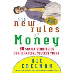 New Rules of Money by Ric Edelman