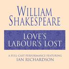 Love's Labour's Lost by William Shakespeare