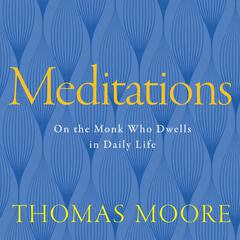 Meditations by Thomas Moore