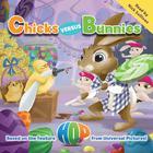 Hop: Chicks versus Bunnies by Kirsten Mayer