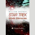 Star Trek Movie Memories by William Shatner