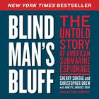 Blind Man's Bluff by Sherry Sontag, Christopher Drew, Annette Lawrence Drew