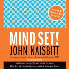 Mind Set! by John Naisbitt