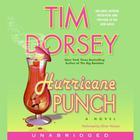Hurricane Punch by Tim Dorsey