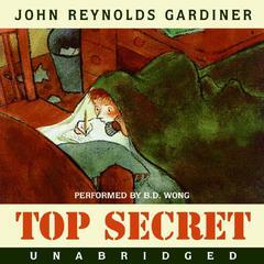 Top Secret by John Reynolds Gardiner