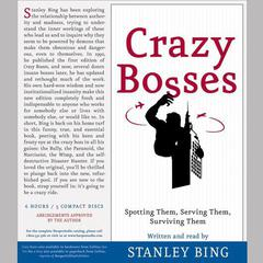 Crazy Bosses and Sun Tzu Was a Sissy by Stanley Bing