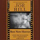 Best New Horror by Joe Hill