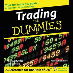 Trading for Dummies by Michael Griffis, MBA, Lita Epstein, MBA