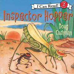 Inspector Hopper by Doug Cushman
