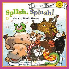 Splish, Splash! by Sarah Weeks