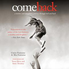 Come Back by Claire Fontaine, Mia Fontaine