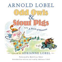 Odd Owls & Stout Pigs by Arnold Lobel