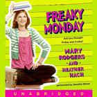 Freaky Monday by Mary Rodgers, Heather Hach