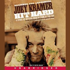 Hit Hard by Joey Kramer