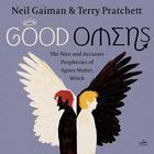 Good Omens by Neil Gaiman, Sir Terry Pratchett