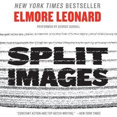 Split Images by Elmore Leonard