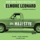 Mr. Majestyk by Elmore Leonard