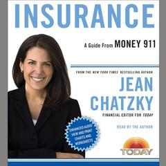 Money 911: Insurance by Jean Chatzky