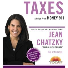 Money 911: Taxes by Jean Chatzky