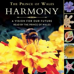 Harmony, Children's Edition by Charles, the Prince of Wales